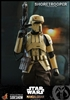 Shoretrooper - Star Wars: The Mandalorian - Hot Toys 1/6 Scale Figure