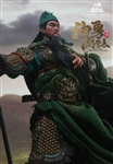 Guan Yunchang - Sets Of Soul Of Tiger Generals - Standard Version - Inflames Toys x Newsoul 1/6 Scale Figure