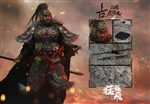 Zhang Yide - Soul of Tiger Generals - InFlames x Newsoul Toys 1/12 Scale Figure