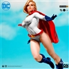 Power Girl - Iron Studios Art Scale 1/10 Statue