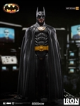 Batman 1989 - Iron Studios Art Scale 1/10 Statue