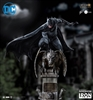 Batman Deluxe - Iron Studios Art Scale 1/10 Statue