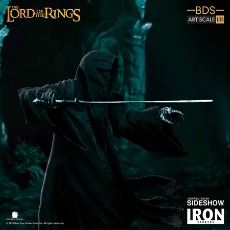 Nazgul - Attacking Version - Iron Studios Art Scale 1/10 Statue