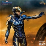 Pepper Potts in Rescue Suit - Avengers: Endgame - Iron Studios Art Scale 1/10 Statue
