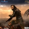 Winter Soldier - Avengers: Endgame - Iron Studios Art Scale 1/10 Statue