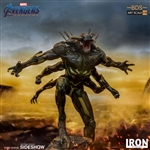 General Outrider - Avengers: Endgame - Iron Studios Art Scale 1/10 Statue