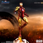 Iron Man Mark LXXXV - Statue - Iron Studios 1/4 Scale Legacy Replica