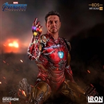 I am Iron Man - Marvel - Iron Studios Art Scale 1/10 Statue