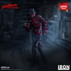 Freddy Krueger - Horror Series - Iron Studios Art Scale 1/10 Statue