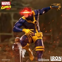 Cyclops - Marvel Comics - Iron Studios 1/10 Scale Statue