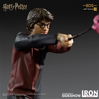 Harry Potter Statue - Iron Studios 1/10 Scale Statue