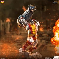 Colossus - Marvel X-Men - Iron Studios 1/10 Scale Statue