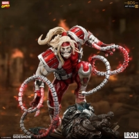 Omega Red - Marvel - Iron Studios 1/10 Scale Statue