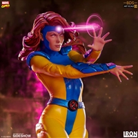 Jean Grey - Marvel X-Men - Iron Studios 1/10 Scale Statue