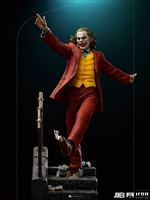 The Joker - Iron Studios Prime Scale Statue