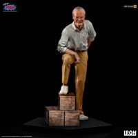 Stan Lee - Marvel - Iron Studios 1/10 Scale Statue