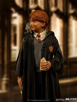 Ron Weasley - Harry Potter - Iron Studios 1/10 Statue