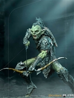 Archer Orc - Lord of the Rings - Iron Studios Art Scale 1/10 Statue
