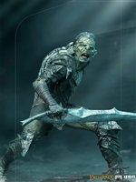 Swordsman Orc - Lord of the Rings - Iron Studios Art Scale 1/10 Statue