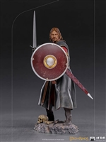 Boromir - Lord of the Rings - Iron Studios Art Scale 1/10 Statue