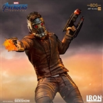 Star-Lord - Iron Studios 1/10 Scale Statue