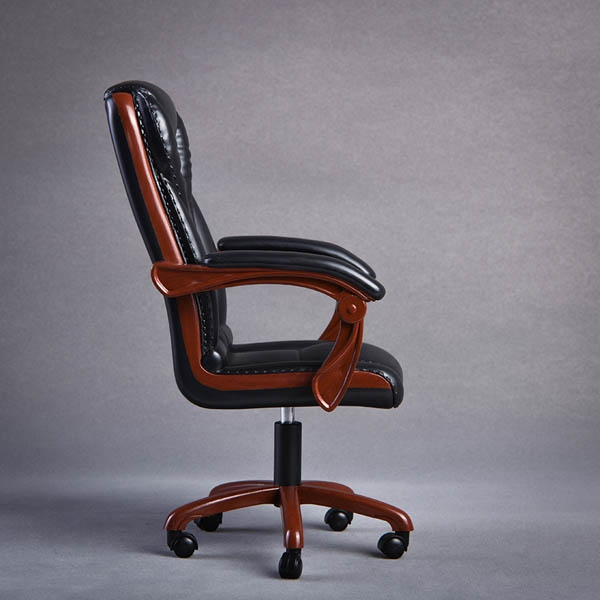 1//6 Scale 3 Color Office Boss Swivel Chair Model Fit 12/'/' Hot Toys Action Figure
