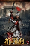 Tangxia Tiger Jail War Xuanjia Army Zhechong Captain - JS Model 1/6 Scale Figure