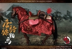 Tang Hussar Horse - JS Model 1/6 Scale Accessory