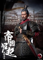 King Zhaoxing of Qin - JS Model 1/6 Scale Figure