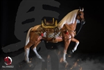 Horse - Chestnut Version - JS Model 1/6 Scale Action Figure Accessory