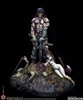 Conan - Frazetta Coloration - Kabuki Collectible Statue