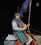 Ming Dynasty Messenger - KongLingGe 1/6 Scale Accessory Set