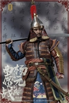 Yang Yuan - Deputy General of Liaodong in Namwon War - KongLingGe 1/6 Scale Figure