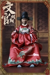 Civil Officer of Ming Dynasty - KongLingGe 1/6 Scale Accessory Set