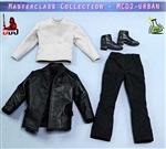 "Masterclass Collection ""Urban"" Outfit Set - Kaustic Plastik 1/6 Scale Accessory"