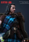 Scottish Lord - Kaustic Plastik 1/6 Scale