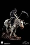 Reaper - Frazetta Legacy Series - Level52 - 1/6 Scale Polystone Statue