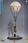 Extraction Balloon with Sheep and Dog - LIM Toys 1/12 Scale Accessory