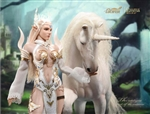 Elf Queen Emma - Queen Version - Lucifer 1/6 Scale Figure