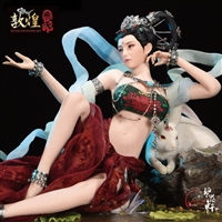 Dunhuang Flying Sky Deluxe - Lucifer 1/6 Scale Figure