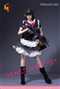 Armed Maid Set - MC Toys 1/6 Accessory Set