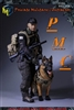 Private Military Contractor PMC - MC Toys 1/6 Scale Figure