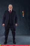 The Big Deal Suit - Dark Blue - MCC Toys 1/6 Scale Figure
