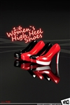 High-heeled shoes - MC Toys