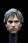 Male Character Head - 1/6 Scale