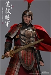 General Meng Yi - Qin Empire - MIV Toys 1/6 Scale