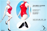 Swimsuit Set - ManModel  Three Color Options - 1/6 Scale Accessory Set