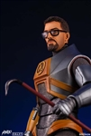 Gordon Freeman - Half-Life 2 - Mondo Sixth Scale Figure