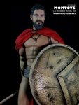 Ancient Greek Warrior - MOM Toys 1/6 Scale Figure