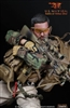 US Navy Seal Battle of Abbas Ghar Mini Times 1/6 Scale Figure